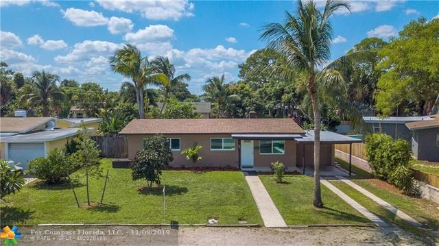 427 Northeast 24th Avenue Pompano Beach, FL 33062