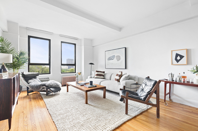 444 Central Park West, Unit 14C Manhattan, NY 10025