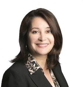 Grace Mgrdechian, Agent in San Francisco - Compass