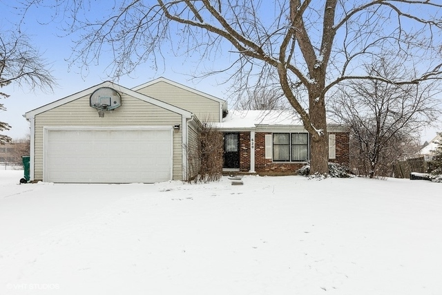620 Caren Drive Buffalo Grove, IL 60089