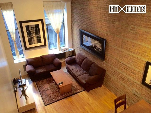 39 East 12th Street, Unit 203 Image #1