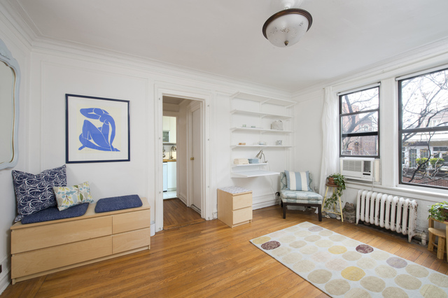 319 West 18th Street, Unit 4F Image #1
