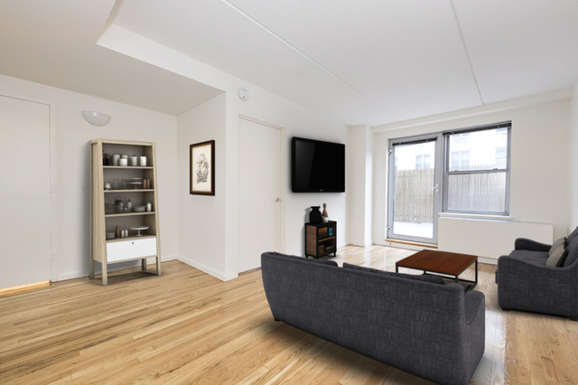 342 East 8th Street, Unit 4A Image #1