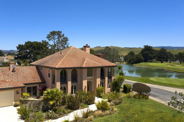 445 Greenbrier Road Half Moon Bay, CA 94019