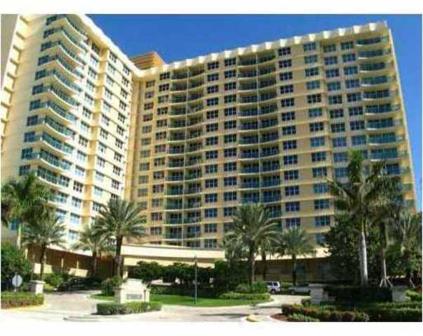 2501 South Ocean Drive, Unit 1502 Image #1