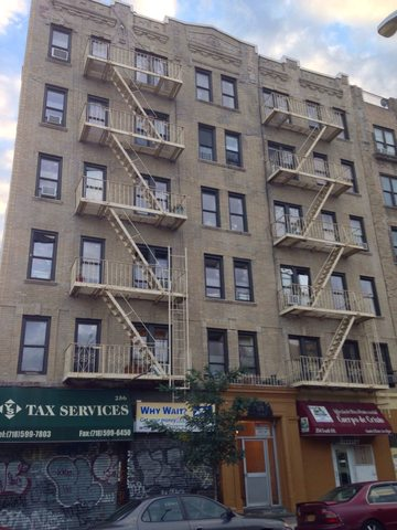256 South 4th Street, Unit 21 Image #1