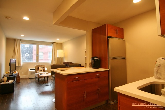 203 North 8th Street, Unit 2B Image #1