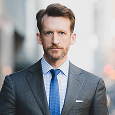 James Morgan, Agent in NYC - Compass