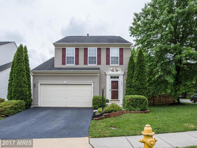14803 Links Pond Circle Image #1