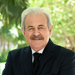 Gary Hecht,                       Agent in Miami - Compass