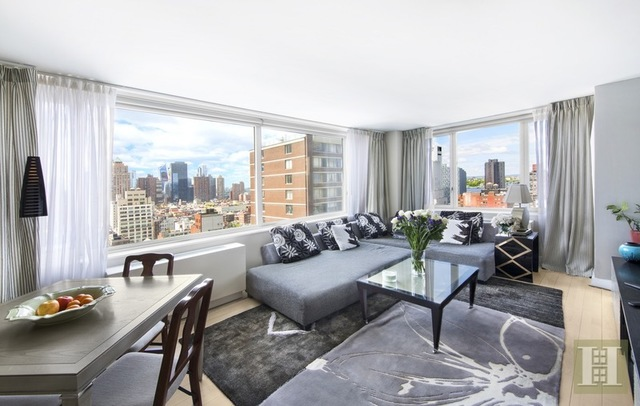 322 West 57th Street, Unit 28U Image #1