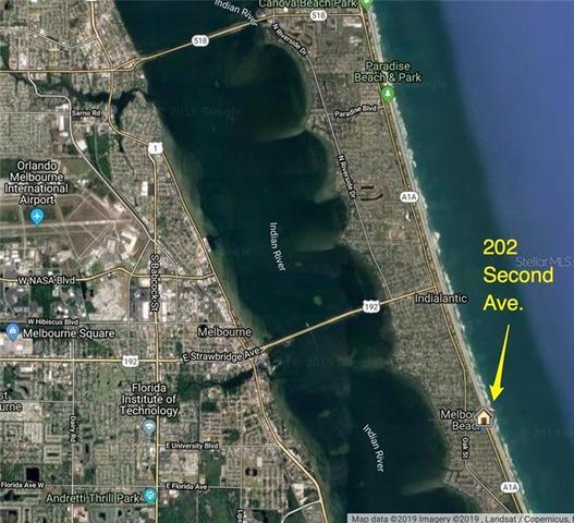 317 Island Drive, Melbourne Beach, FL 32951 | Comp on