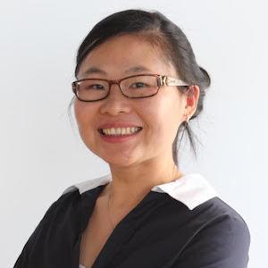 Melissa Zhuo (卓 妍妍)