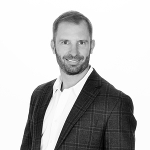 Patrick Brown, Agent in Denver - Compass
