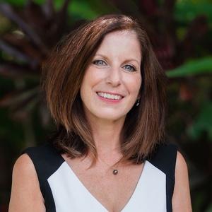 Margarita Burnett, Agent in Hawaii - Compass