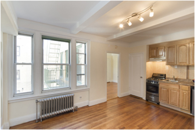 325 West 45th Street, Unit 1009 Image #1