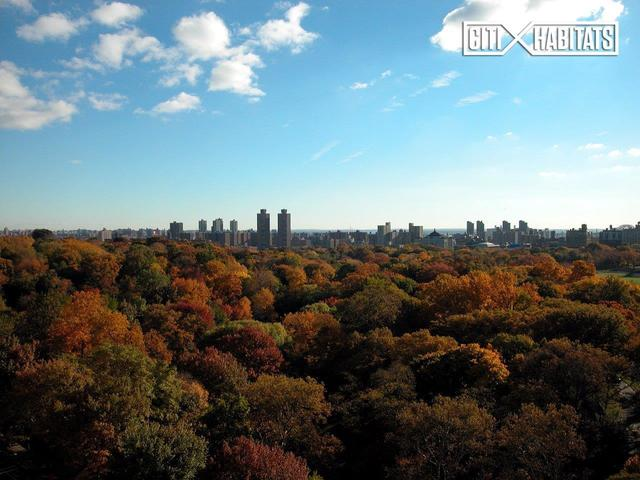 400 Central Park West, Unit 16S Image #1