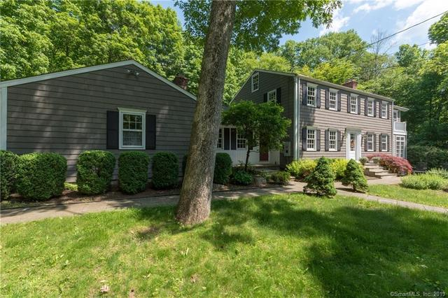 42 Pin Oak Lane Wilton, CT 06897