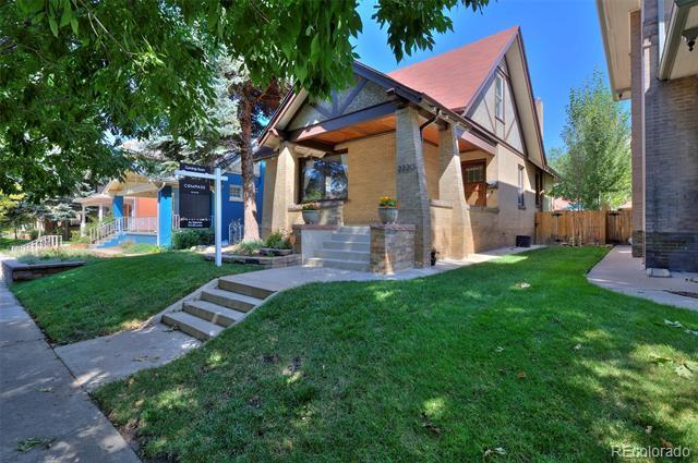 2220 North High Street Denver, CO 80205