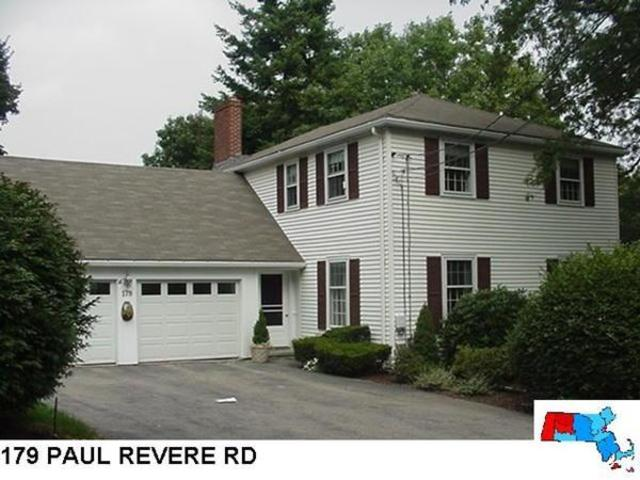 179 Paul Revere Road Image #1