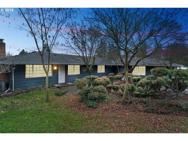 18031 South Edgewood Street Oregon City, OR 97045