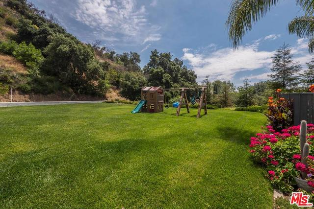 1160 North Easley Canyon Road Glendora, CA 91741