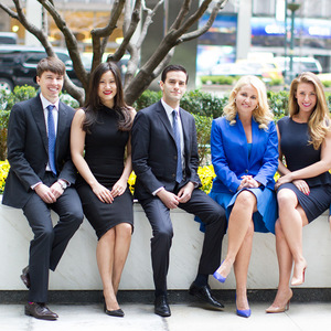 The Victoria Shtainer Team,                     Agent in NYC - Compass