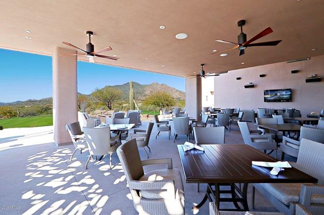 7125 East Canyon Wren Circle Scottsdale, AZ 85266