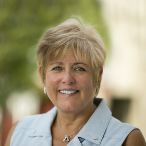 Cherie Berger, Agent in Northern New Jersey - Compass