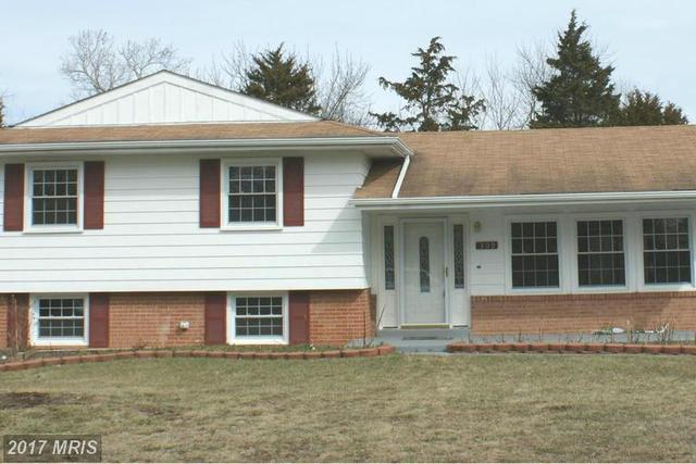 309 Tazewell Road East Image #1