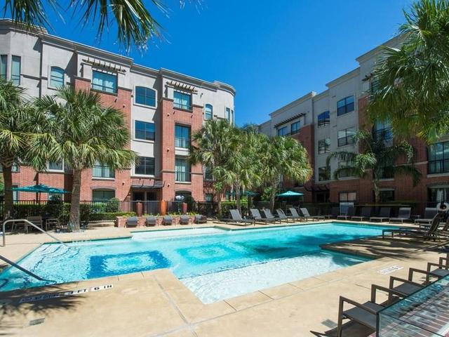 3616 Richmond Avenue, Unit 1103 Houston, TX 77046