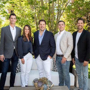 Breitenbach Team, Agent Team in The Hamptons - Compass