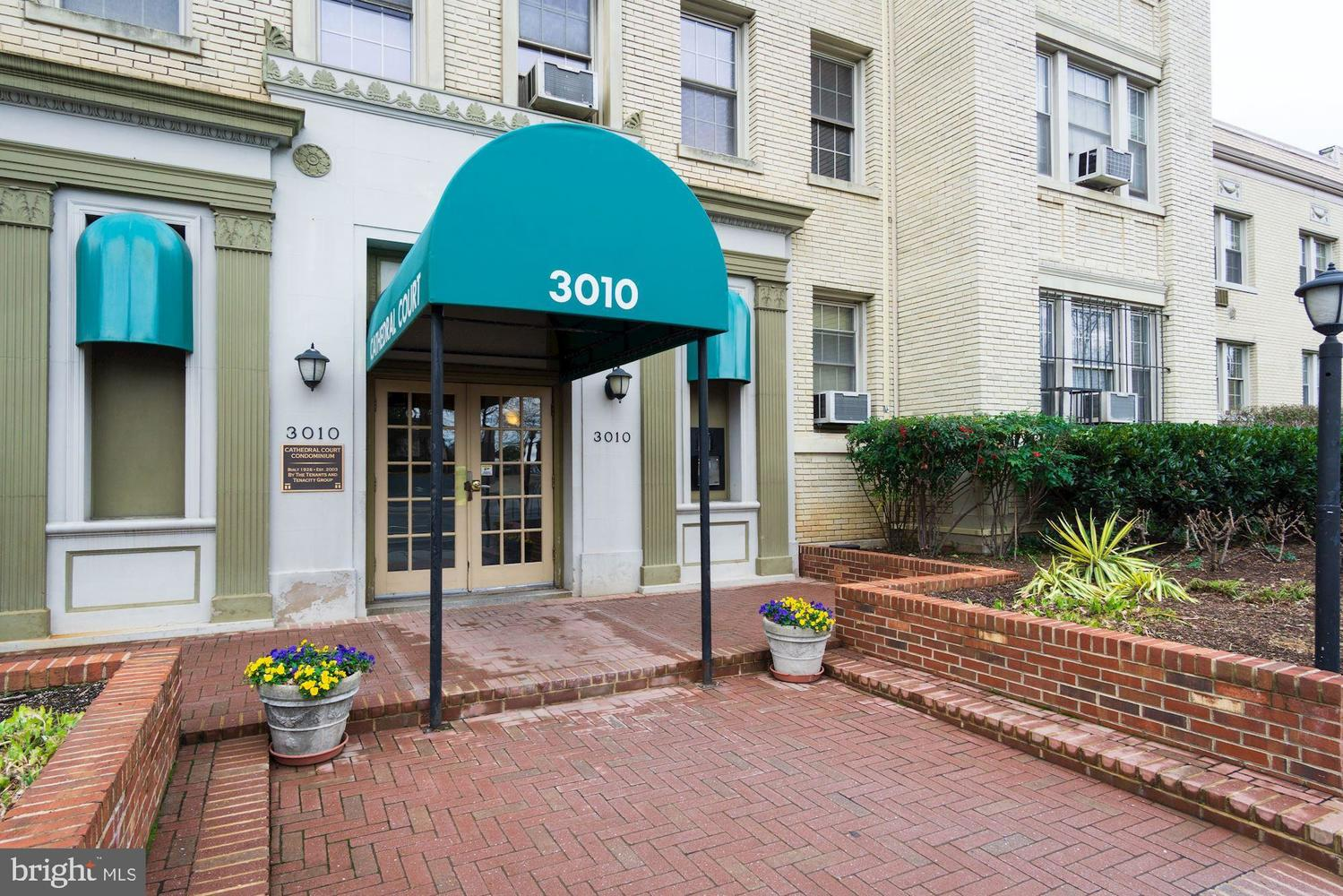 3010 Wisconsin Avenue Northwest, Unit 207 Washington, DC 20016