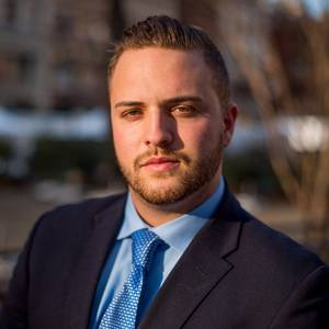 Phillip Bonanni, Agent in NYC - Compass