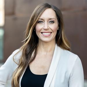 Emily Allen, Agent in  - Compass
