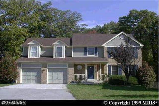 3722 Green Ash Court Image #1