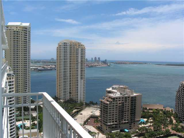 801 Brickell Key Boulevard, Unit 3207 Image #1