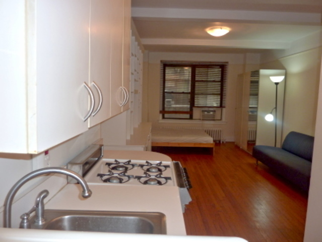 235 West 102nd Street, Unit 8EE Image #1