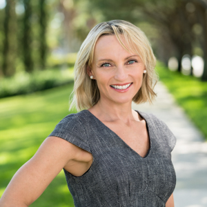 Mae Ferguson,                       Agent in Miami - Compass