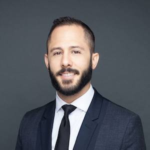 Davey Cetina,                     Agent in San Francisco - Compass