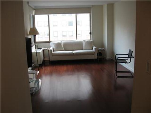 350 West 50th Street, Unit 19A Image #1