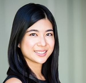 Catherine Huang,                       Agent in Los Angeles - Compass