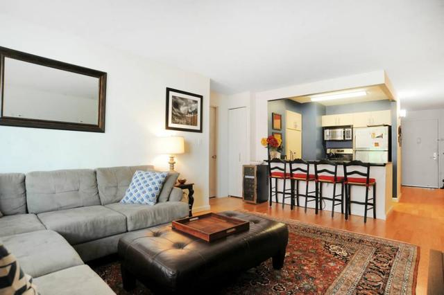 155 West 21st Street, Unit 4I Image #1