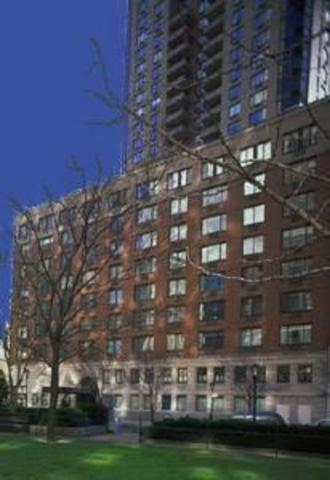 200 Rector Place, Unit 37J Image #1