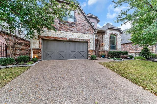 209 La Fontaine Lane Keller, TX 76248