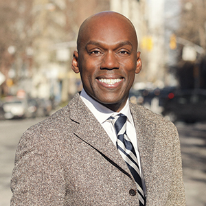 Shawn Wilson, Agent in NYC - Compass