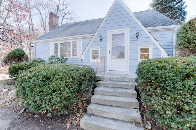 100 Apthorp Street Worcester, MA 01606