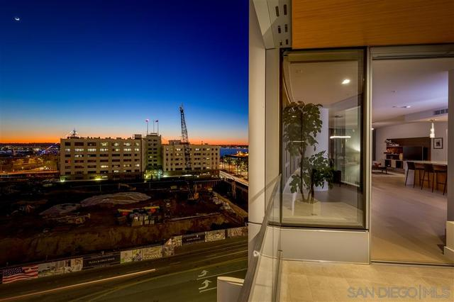 888 West E Street, Unit 802 San Diego, CA 92101