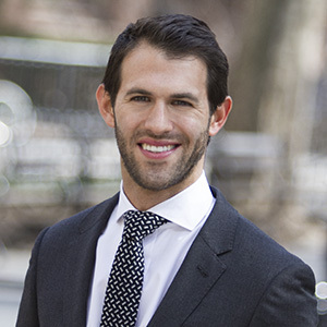 Brandon Cohen, Agent in NYC - Compass