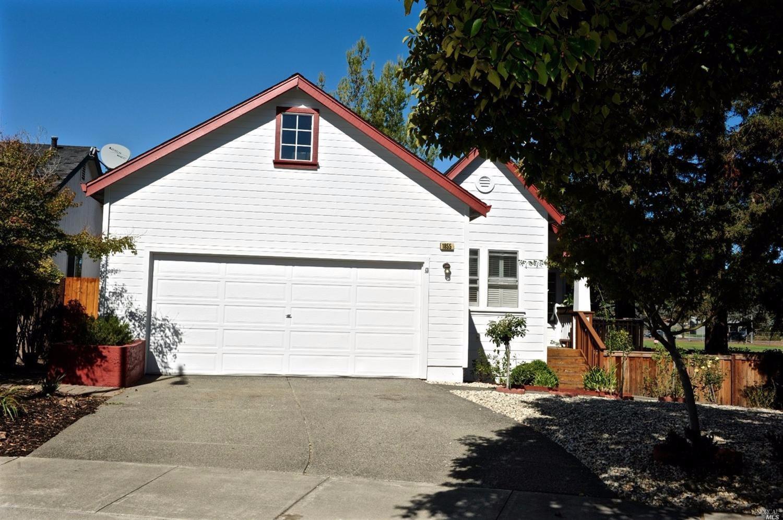 1855 Wright Street, Santa Rosa, CA 95404 | Compass